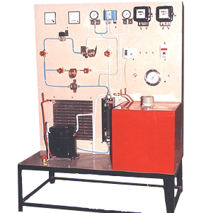 General-Cycle-Refrigeration-Trainer