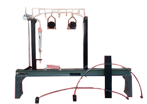 Hinged-Arches-Apparatus