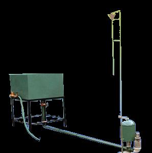 Hydraulic-Ram