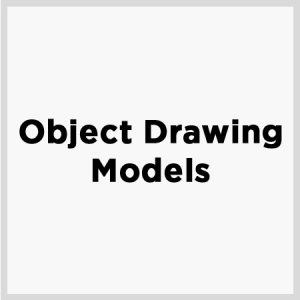 Object Drawing Models