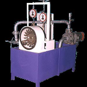 Pelton-Wheel-Turbine-Test-Rig-1kw